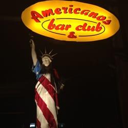Americanos, München, Bayern