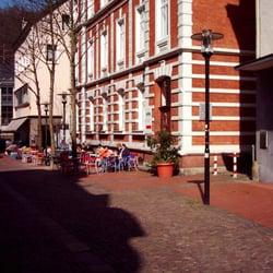 Eisdiele San Remo, Hagen, Nordrhein-Westfalen