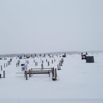 Lake lawn resort 96 photos golf delavan wi united for Wisconsin ice fishing resorts