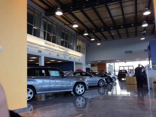 wagner mercedes benz of shrewsbury car dealers
