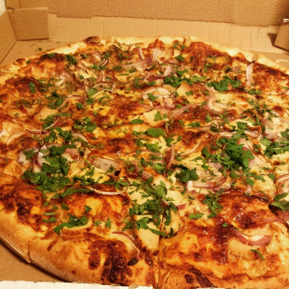 tcari sicily pizza - photo#1
