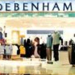Debenhams, Banbury, Oxfordshire