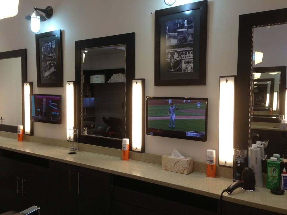 Man Cave Barber Toronto Review : Man cave barber shop barbers burnaby bc canada yelp