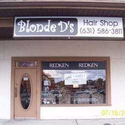 Blonde D'S Hair Shop Coupons 69
