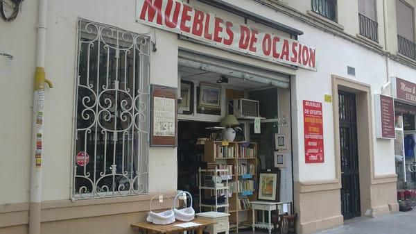 for Muebles de ocasion