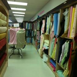 Fabricland Western Company Home Decor Kitchener On Yelp