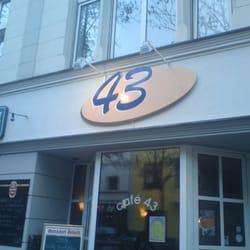 Bistro 43, Köln, Nordrhein-Westfalen