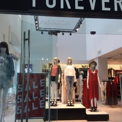 Forever 21 - Washington, DC, United States