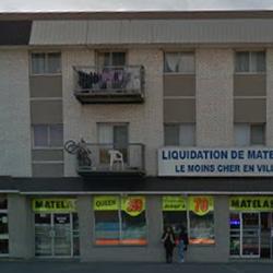 Liquidation meubles et matelas furniture stores saint for Liquidation ameublement