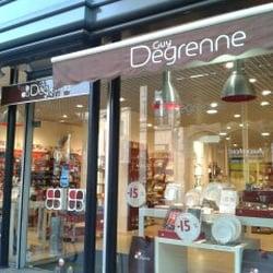 Boutique guy degrenne maison jardin h tel de ville quinconces b - Boutique guy degrenne paris ...