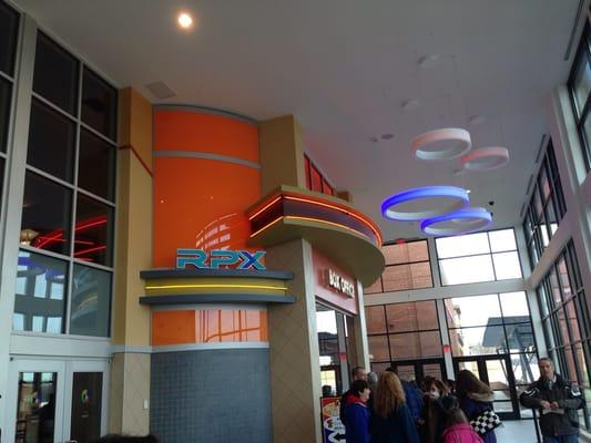 Regal Nanuet Stadium 12 & RPX - Cinema - Nanuet, NY - Yelp