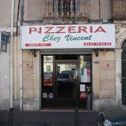 Pizzéria Chez Vincent - Montpellier, France. Pizzeria Chez Vincent