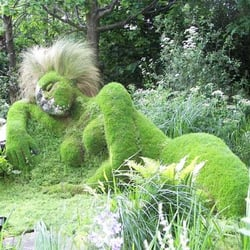 The Chelsea Flower Show, London