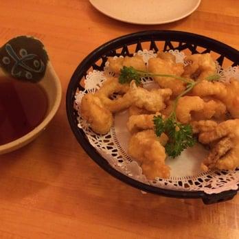 Akasaka japanese restaurant closed alexandria va for Akasaka japanese cuisine