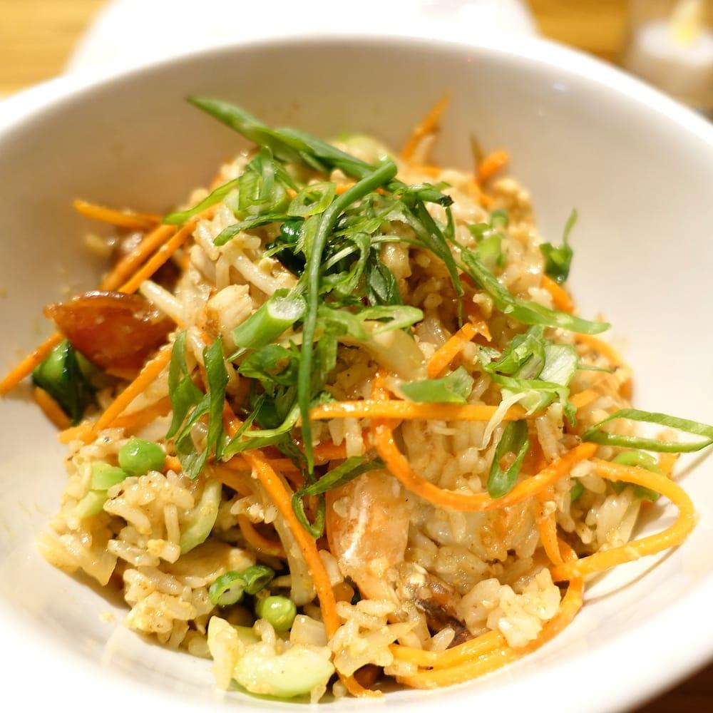 Bahay Kubo Recipe Bahay Kubo Fried Rice Chicken