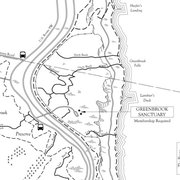 Palisades interstate park commission trail map continued for 2400 hudson terrace fort lee nj 07024