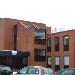 Chorlton Health Centre, Manchester