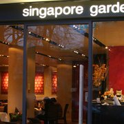 Singapore Garden, London