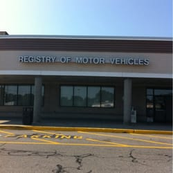 registry of motor vehicles lawrence ma united states