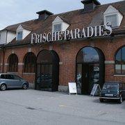 FrischeParadies Niederreuther, München, München, Bayern