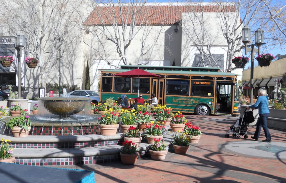Broadway Plaza, Walnut Creek. 7K likes. Welcome to the OFFICIAL Broadway Plaza page.
