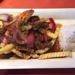 El Pique Peruvian Mexican Restaurant