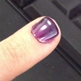 Crystal Nails - Nail Salons - Austin, TX - Reviews - Photos - Menu
