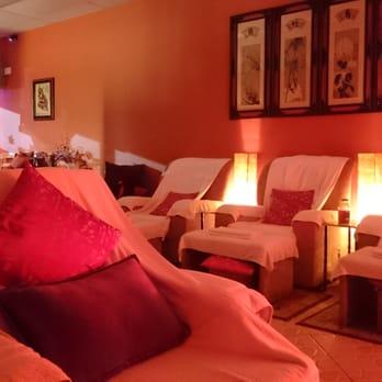 happy ending massage hidden video Pembroke Pines, Florida