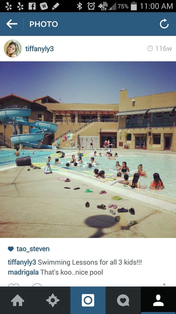 Aquatic Center Aquatic Center El Monte