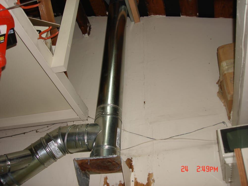 Ace heating air conditioning inc chauffage air for Chauffage air air avis
