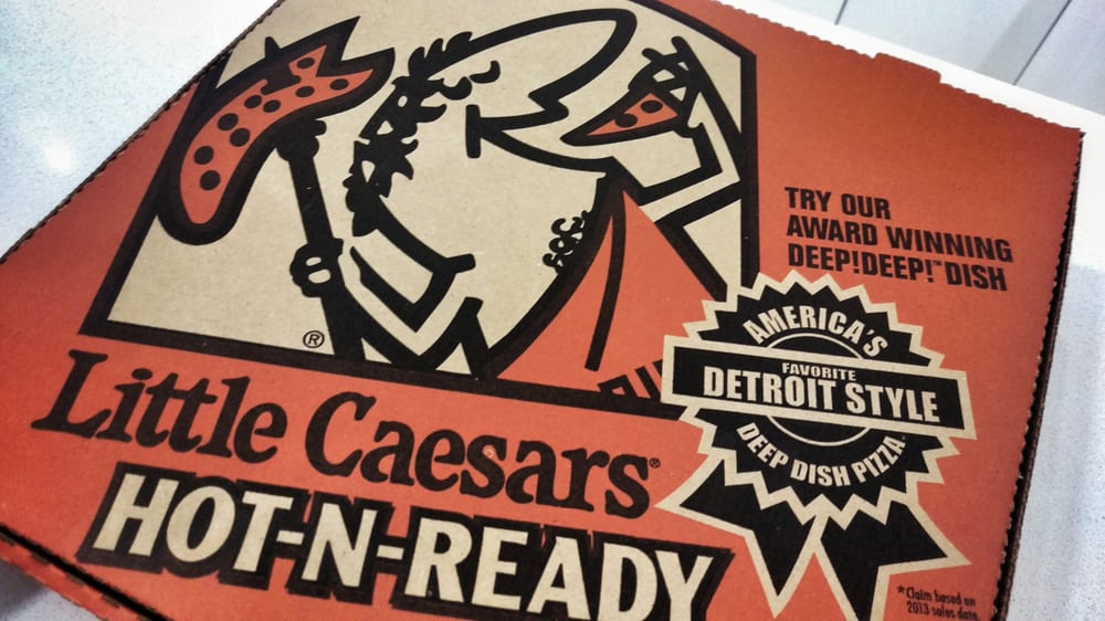 overall rating across 36 reviews. Trying to find a Little Caesars in the state of Ohio? Have no fear; we've compiled a list of all the OH Little Caesars locations. Simply click on the Little Caesars location below to find out where it is located and if it received positive reviews/5(36).