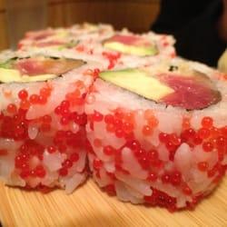 alice in dreamland kaito sushi san diego