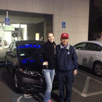 Autonation honda fremont 53 photos dealerships 5780 for Honda fremont service
