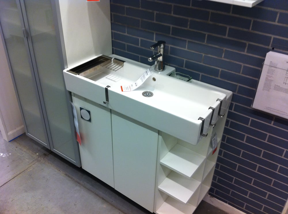 Inexpensive but out of the ordinary bathroom sinks and for Ikea in west chester ohio