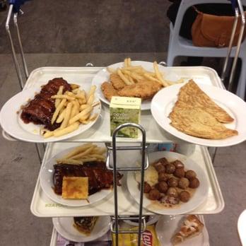 Ikea restaurant dress code for Ikea in east palo alto