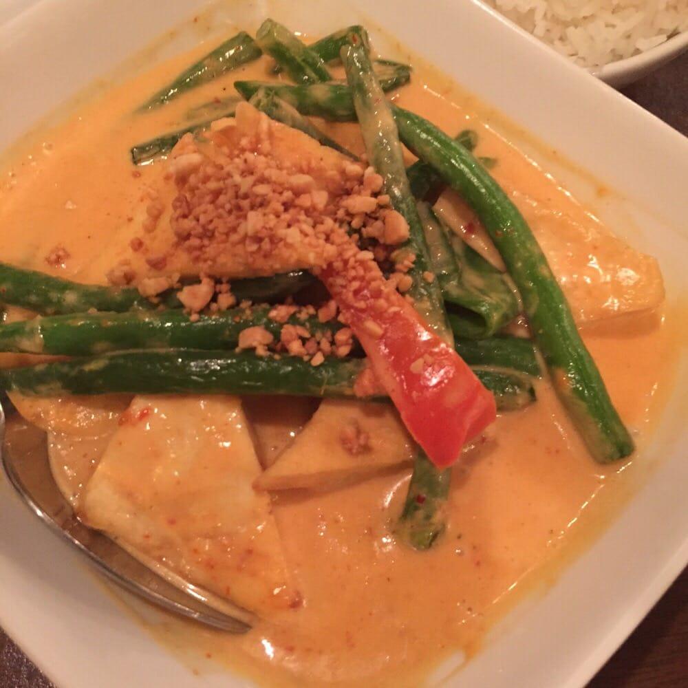 Thai Food In Westlake