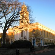 St Georges Church, Brighton