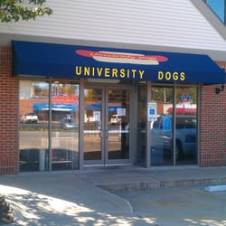 U Dogs Decatur Il University Dogs...