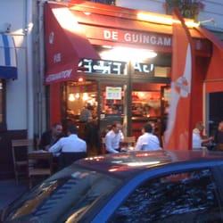 La Taverne de Guingamp, Paris