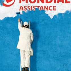 Aus Mondial Assistance wird Allianz Global Assistance