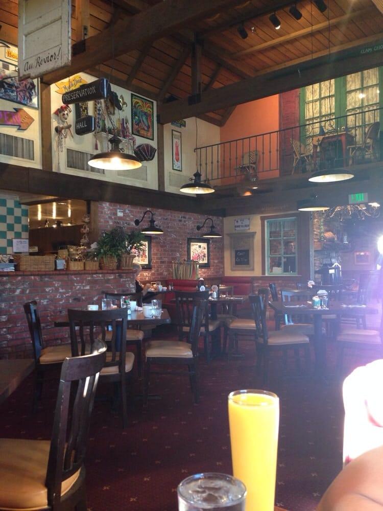 Mimi S Cafe Colorado Springs Menu