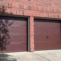 Cornell garage doors garage door services yelp for 18x7 garage door prices