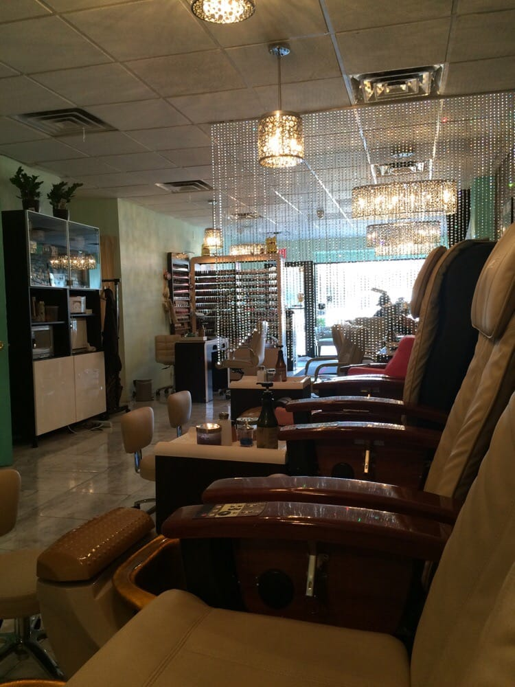 Bebe nail studio nail salons west brighton yelp for 24 hour nail salon queens ny