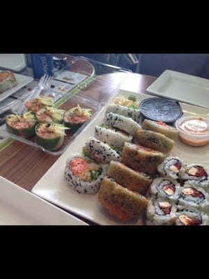 Sushi Shop Sainte-Rose