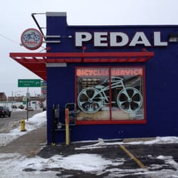 Breakaway Bikes Kalamazoo Michigan Gallery Pedal Bicycles Kalamazoo MI
