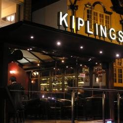 Kiplings, London