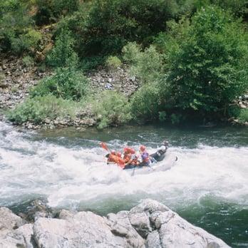 Big Creek Expedition