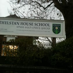 Athelstan House School, London