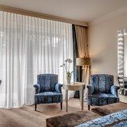 Deluxe Zimmer mit Sitzecke