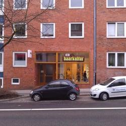 Friseur die haarkultur, Kiel, Schleswig-Holstein, Germany